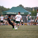 Boys soccer vs Akron North 8/23/17