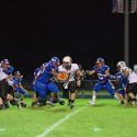 Varsity football vs Tuslaw 8/25/17