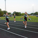 MS 7th grade football vs Crestview