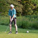 HS golf vs Dalton 9/18/17