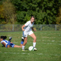 HS girls soccer vs Northwestern 9/23/17
