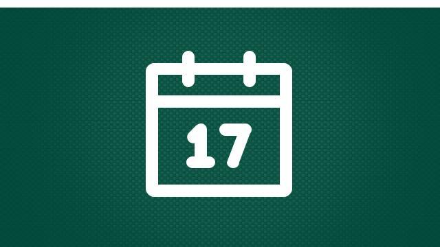 High School Event Calendar