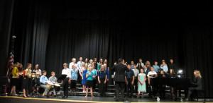 Sixth Grade Choir