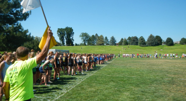 XC Off to a Running Start