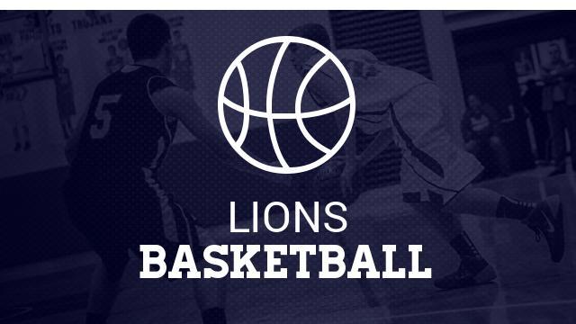 Maple Valley High School Boys Varsity Basketball falls to Hastings High School 41-63