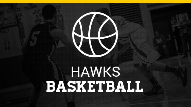 Hawks face CBC in Championship of the Coaches vs Cancer Tournament 12/30 at 7pm. Meramec Community College