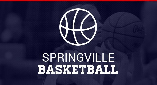 Springville vs Salem Hills – Tuesday, January 19