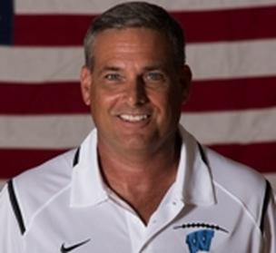 New Varsity Football Coach