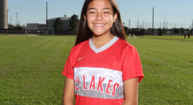 Girls' Soccer All-District Teams Announced