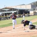 Baseball vs Santana 3/17/16