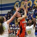 2016 Ladies Varsity Basketball