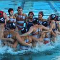 Girls Water Polo 2015-16