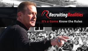 Recruiting Realities Seminar – Aug 31st