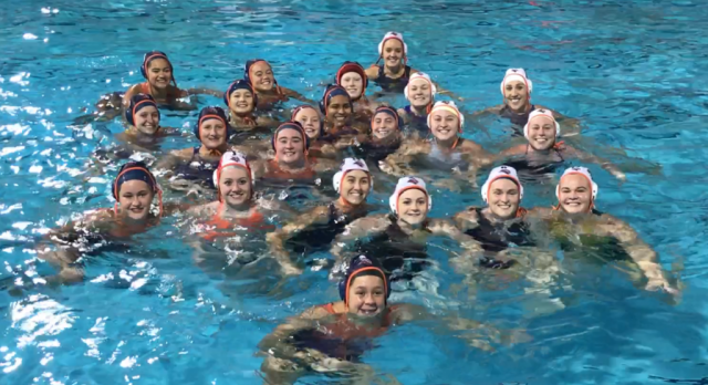 Girls Water Polo Alumni Game – Valhalla wins 11-8 over the Alum