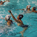 Girls Water Polo vs Grossmont