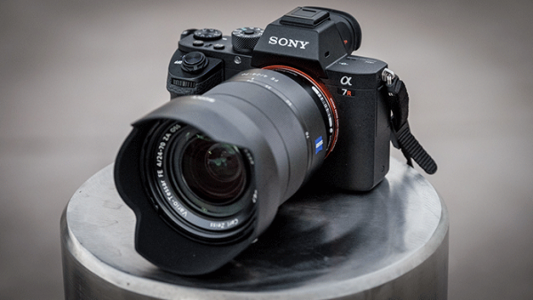 Camera for Photos