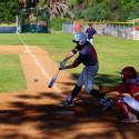 Baseball vs Christian and Henry