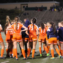CIF Girls Soccer Playoffs 2017