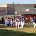 Baseball vs El Cajon Valley