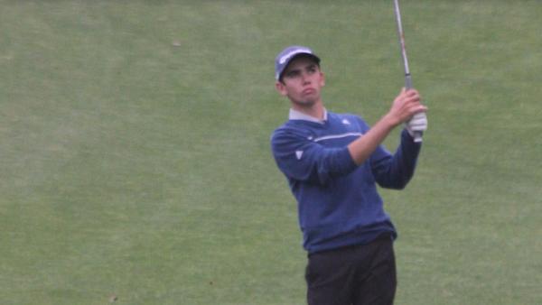 Golf  - Cameron
