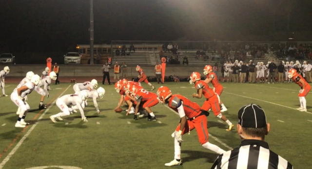 Football Playoff Seeding – Football gets #10 Seed in New Format