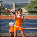 Girls Tennis – Sept 2017