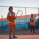 Girls Tennis – JV Tournament