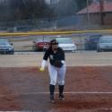 Varsity Softball vs. Danville in February Freezeout