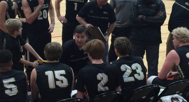Golden Tigers Clinch Share of Area 14 Regular Season Title with Win at Lawrence County