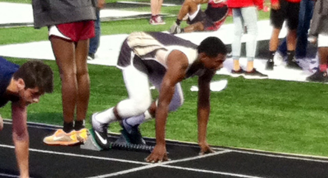 Track Results: Russellville Invitational