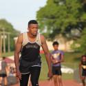 Deshler Varsity Track Meet
