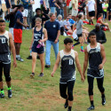 2017 Sectional Track Meet