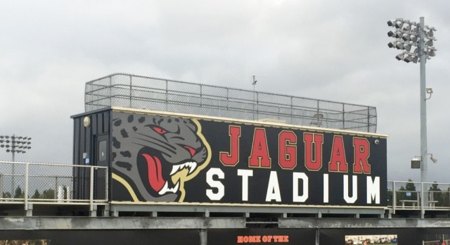 Stadium Upgrades Continue