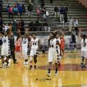 Varsity Girls Basketball vs. Bowsher
