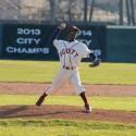 Baseball vs. Start 4.13.16