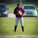 JV Softball @ Bowsher