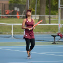 Scott vs. Start Girls Tennis 9/7/17