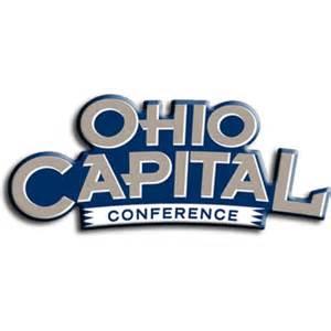 The Ohio Capital Conference Byron Prushing Scholarship Awards 2016