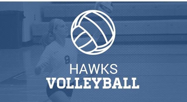 Girls Volleyball: Hawks Beat Godwin