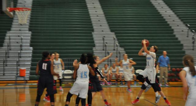 Girls Basketball: Hanover Beats PH