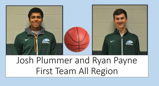 Payne and Plummer: All Region