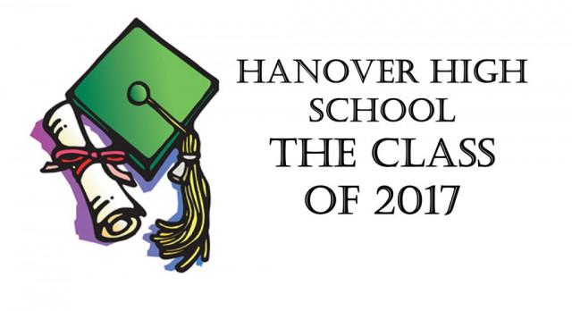 Class of 17 Accomplishments