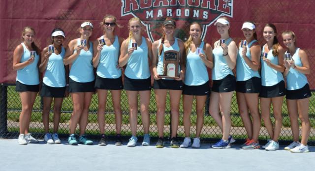 Hanover Wins State Championship!