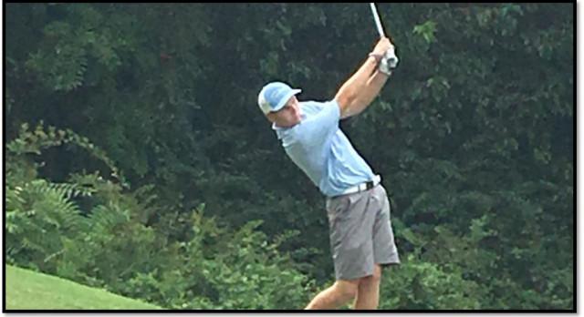 Hanover Golf: Hawks Sweep LD