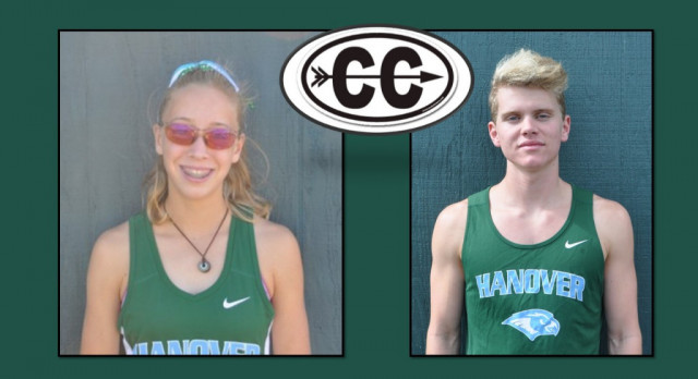 Cross Country: Pole Green Meet Results