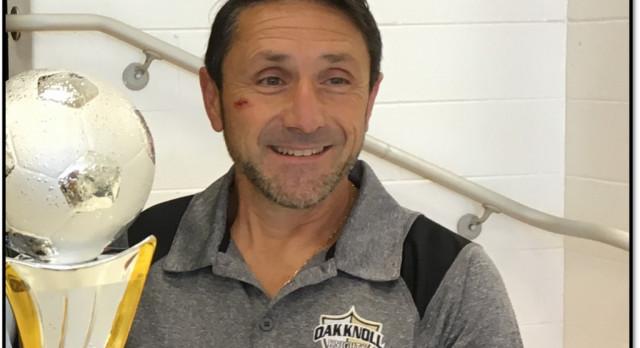 Girls Soccer: Team Welcomes Coach Tavares