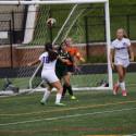 Girls Varsity Soccer vs Seneca Valley
