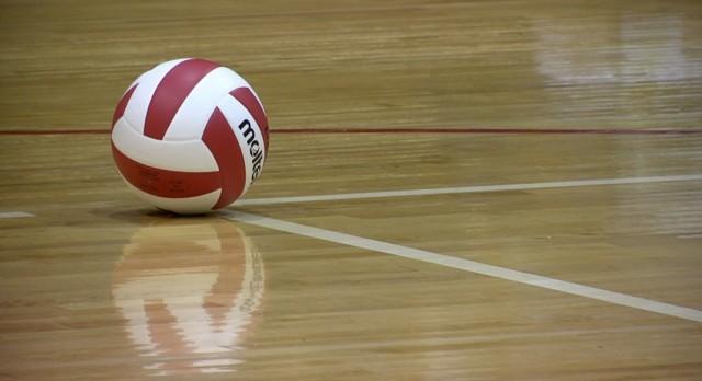 HHC Volleyball Tournament