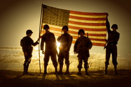 Military Appreciation Game 4/27