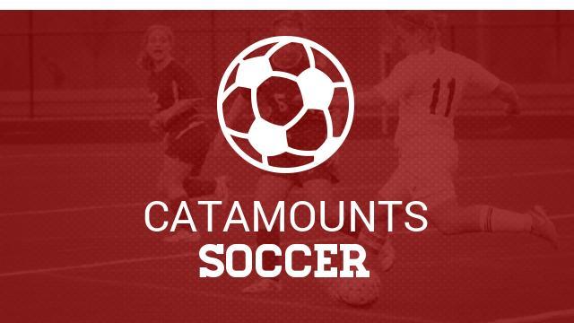 Dalton JV Girls Soccer falls to Calhoun 3-1